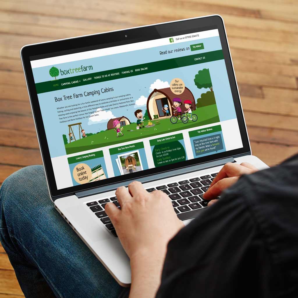 Website design, marketing strategy, lancashire, cumbria